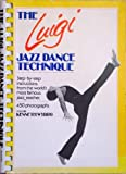 The Luigi Jazz Dance Technique