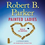 Painted Ladies: A Spenser Novel | [Robert B. Parker]