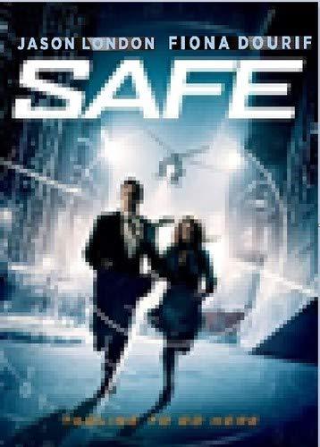 DVD : Safe (Widescreen)