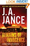 Remains of Innocence (Joanna Brady My...
