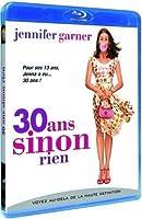 30 ans sinon rien [Blu-ray]