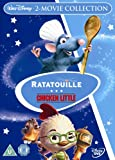 Ratatouille/Chicken Little [DVD]