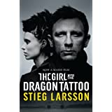 The Girl with the Dragon Tattoo (Millennium series Book 1)by Stieg Larsson