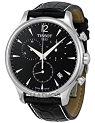 Tissot T063.617.16.057.00 men watches reviews
