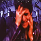 Night Timepar Killing Joke