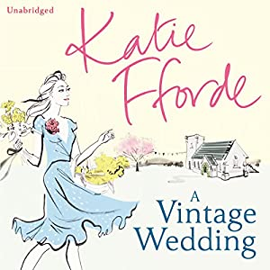 A Vintage Wedding Audiobook