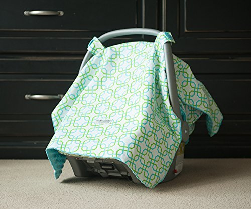 Carseat Canopy Canopy - Hayden - 1
