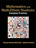 img - for Mathematics and Multi-Ethnic Students: Exemplary Practices book / textbook / text book