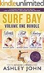 Surf Bay: Volume One   3 Book Bundle