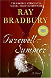 Farewell Summer LP (0061470953) by Bradbury, Ray