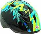 Bell Toddler Zoomer Bike Helmet, Black Kink