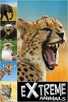 extreme animals ready read hansel gretel amazon books alibris