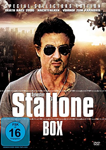 Sylvester Stallone Box [Collector's Edition]