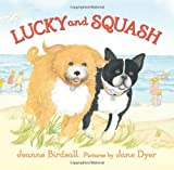 Lucky and Squash (0060831502) by Birdsall, Jeanne