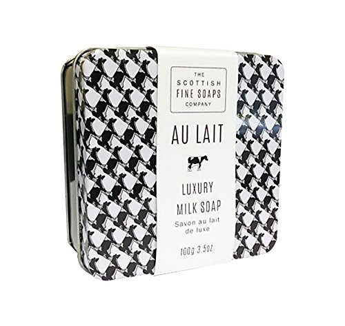 scottish-fine-soaps-au-lait-saponetta-al-latte-incl-scatoletta-porta-sapone-100-g