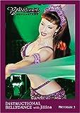 Instructional Bellydance With Jillina: Program 3 [DVD] [Import]