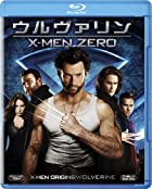 ウルヴァリン:X-MEN ZERO [Blu-ray]