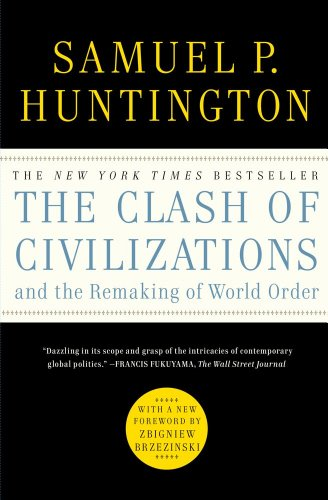 Image of The Clash of Civilizations
