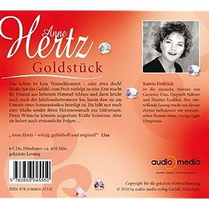 Goldstück, 6 CDs (TARGET - mitten ins Ohr)