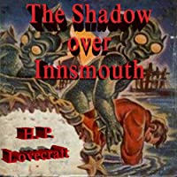 The Shadow over Innsmouth audio book