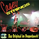 Cagey Strings Live