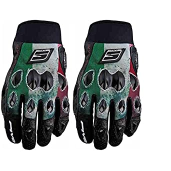 GANTS FIVE STUNT REPLICA ITALIA XXL