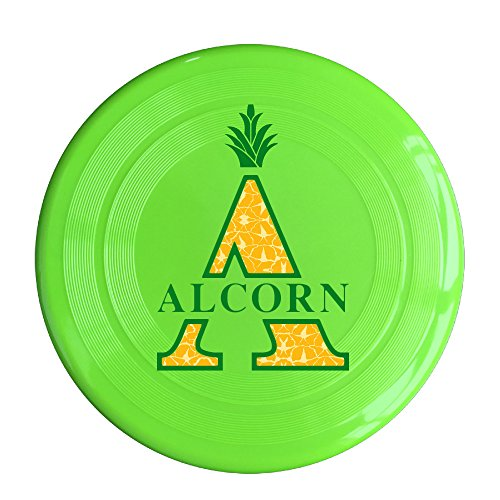 Hotboy19 New Design 150g KellyGreen Toy Alcorn State Pineapple Golf Discs (Football Throwing Gloves compare prices)