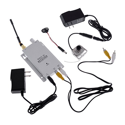 Wireless Power Monitoring System front-1078649