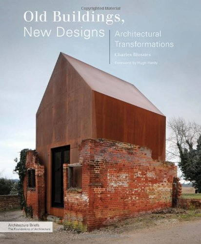Old Buildings, New Designs: Architectural Transformations (Architecture Briefs)