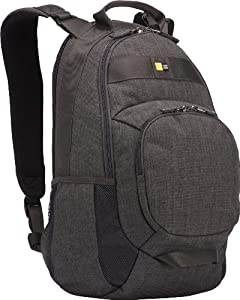 Case Logic Berkeley BPCA-114 14-Inch Laptop Backpack (Anthracite)