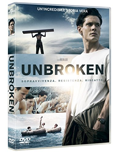 Unbroken [IT Import]