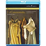 Rossini : La Cenerentola [Blu-ray] [Import anglais]par Gioacchino Rossini