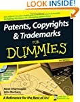 Patents, Copyrights & Trademarks For...