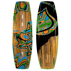 Liquid Force 2014 B.O.B. Wakeboard by Liquid Force