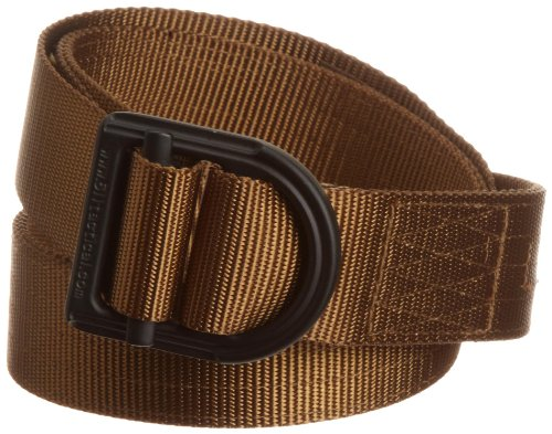 5.11 Tactical Trainer 1 1/2-Inch Belt, Coyote Brown, Large