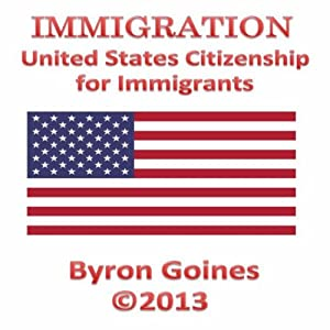 IMMIGRATION Audiobook