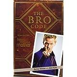 "The Bro Codevon ""Barney Stinson"""