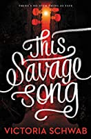 This savage song.