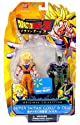 "DragonBall Z Original Collection 5"" Super Saiyan Goku and Cell Action Figures"