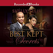 Best Kept Secrets (       UNABRIDGED) by Shelly Ellis Narrated by Lisa Smith
