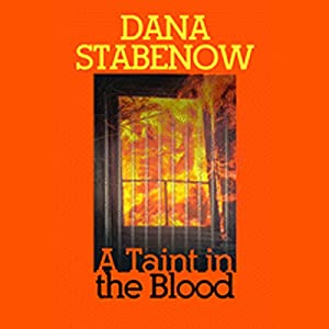 A Taint in the Blood Audiobook