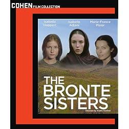 Bronte Sisters [Blu-ray]