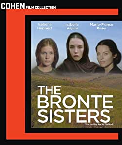The Bronte Sisters [Blu-ray]