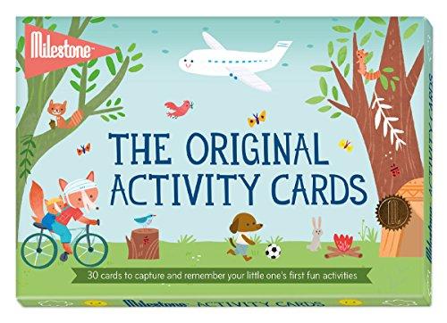 Milestone Carte attività