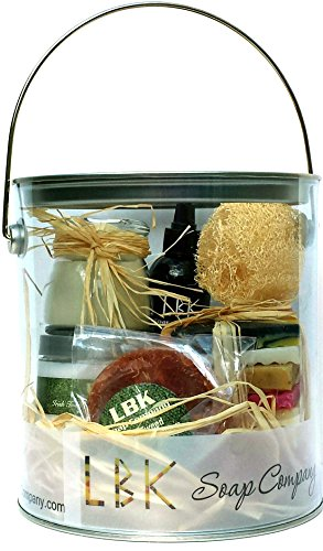 Island Treasure Deluxe Spa Gift front-106627