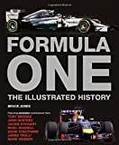 Formula One the Illustrated History