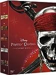 Pirates des Cara�bes - L'int�grale 4...