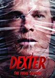 Dexter: The Complete Final Season [DVD] [Region 1] [US Import] [NTSC]