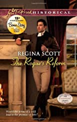 The Rogue&#39;s Reform: The Rogue&#39;s Reform\House of Secrets (Love Inspired Historical)