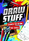 img - for Draw Stuff book / textbook / text book